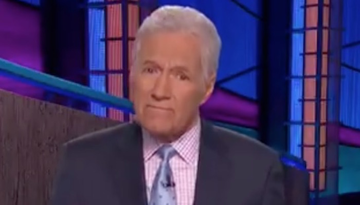 'Jeopardy!' host Alex Trebek gives update on health, next season