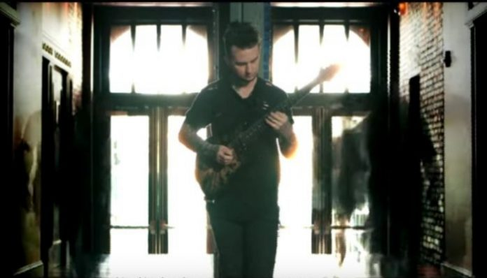 All That Remains video