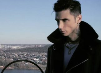 andy black the ghost of ohio video