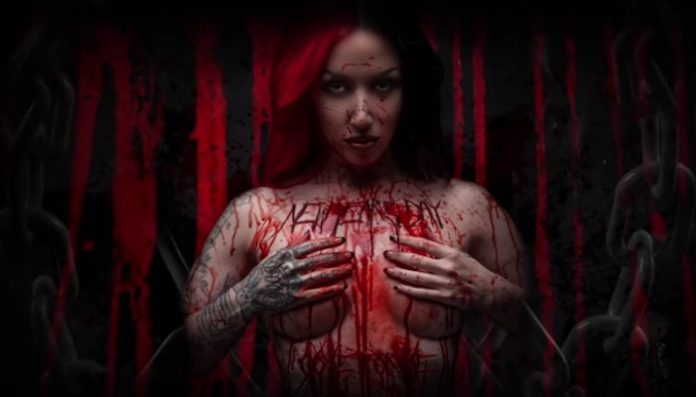 ash costello new years day