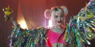 Birds of Prey, harley quinn, suicide squad