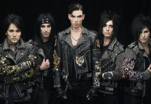 Black Veil Brides 2017 resize