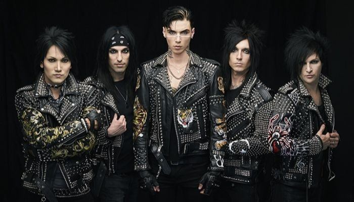 Black Veil Brides reveal new song will appear on reimagined debut album