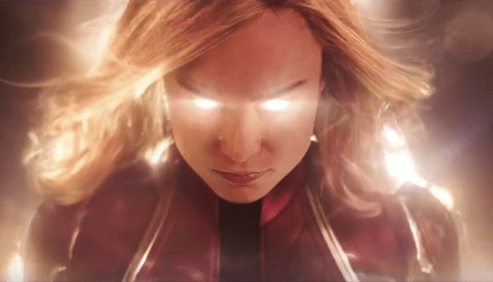 Captain Marvel' trolls drop Rotten Tomatoes rating to lowest