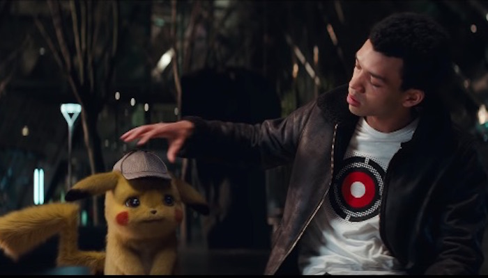 Image result for tim goodman detective pikachu