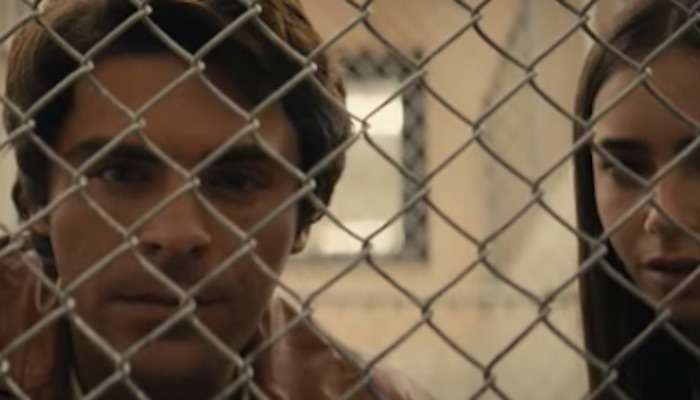 Ted Bundy biopic shows no murder, writer explains why