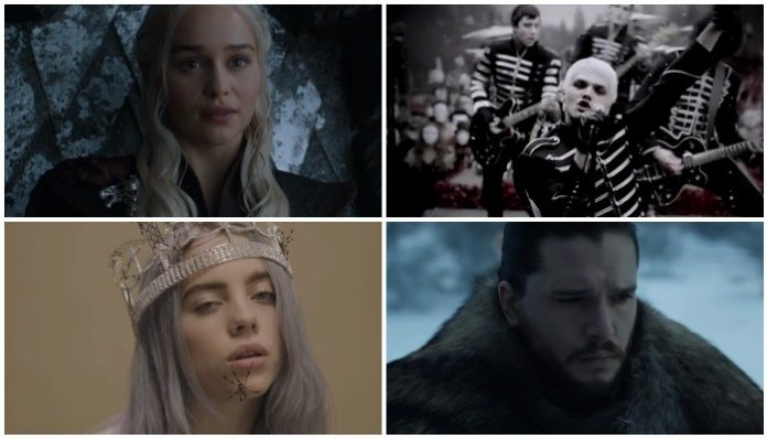 game of thrones characters as bands (1)