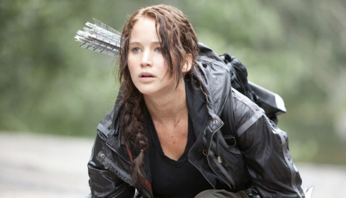 'The Hunger Games' reveal prequel book and it's already getting a movie