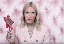 jeffree star warehouse robbery