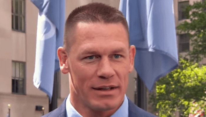 John Cena in talks for upcoming 'The Suicide Squad' reboot