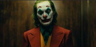 Joker trailer