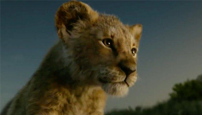 The Lion King Trailer Gives Wild First Look At Scar Pumbaa