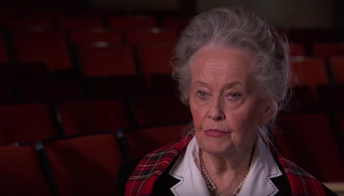 World renowned paranormal investigator Lorraine Warren has died