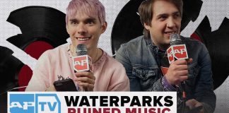 waterparks ruined music