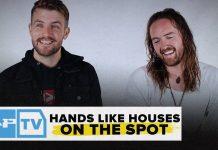 hands like houses, aptv exclusive