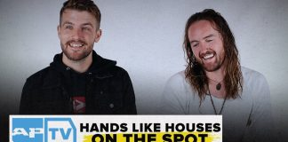 hands like houses, aptv exclusive