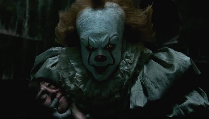 pennywise it chapter 2 bill denbrough
