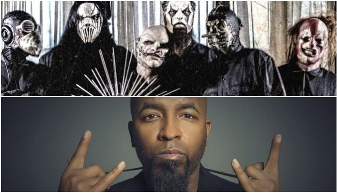 Slipknot, Tech N9ne