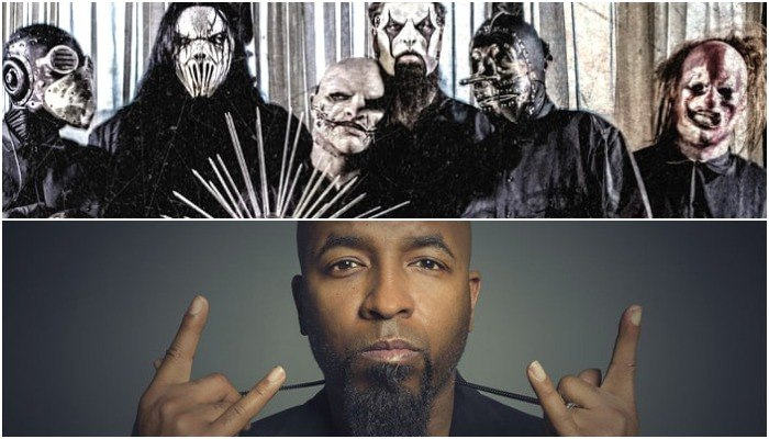 Tech N9ne shouts out Slipknot, fellow maggots in new song