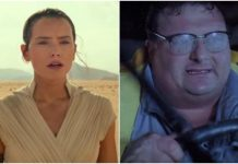Star Wars, Jurassic Park