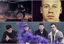 Fall Out Boy, Martin Garrix, Macklemore