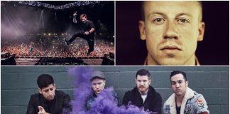 Fall Out Boy, Martin Garrix, Macklemore