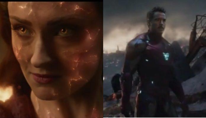 avengers: endgame x men