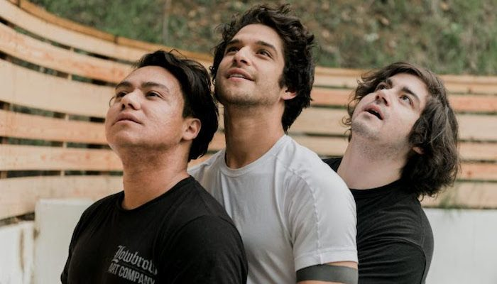Tyler Posey leave PVMNTS, remaining member shares statement