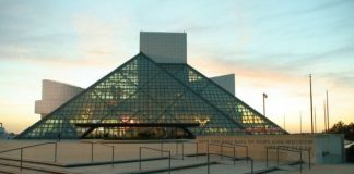 Rock Hall Cleveland, Rock & Roll Hall Of Fame