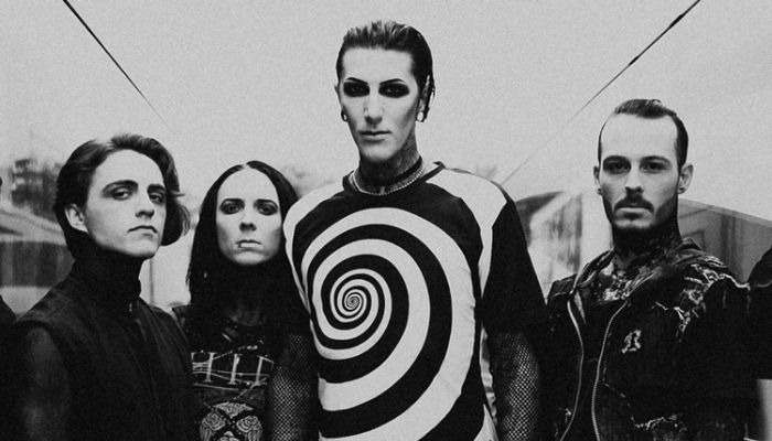 Motionless In White reveal date in terrifying new teaser