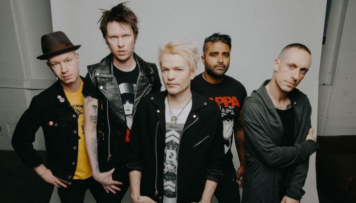 "Sum 41 announce new album, unveil ""Out For Blood"" video"