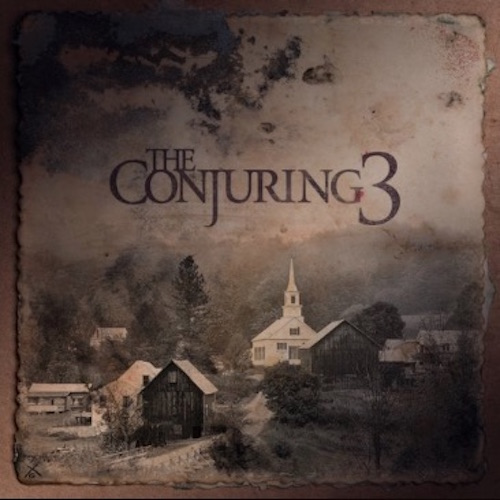 'The Conjuring 3' director teases film with ominous photo, quote