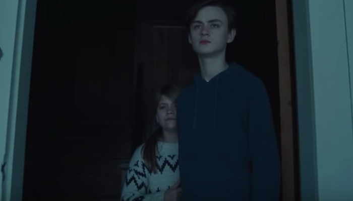 'The Lodge' drops first horrifying trailer that will give you nightmares
