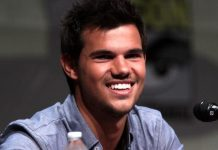 Taylor Lautner, Twilight