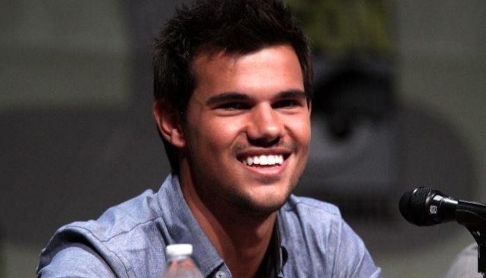 Taylor Lautner, Twilight