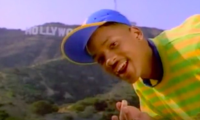 'Fresh Prince of Bel-Air' spinoff reportedly in the works from Will Smith