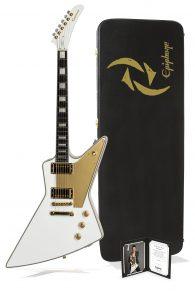 Lzzy Hale signature guitar