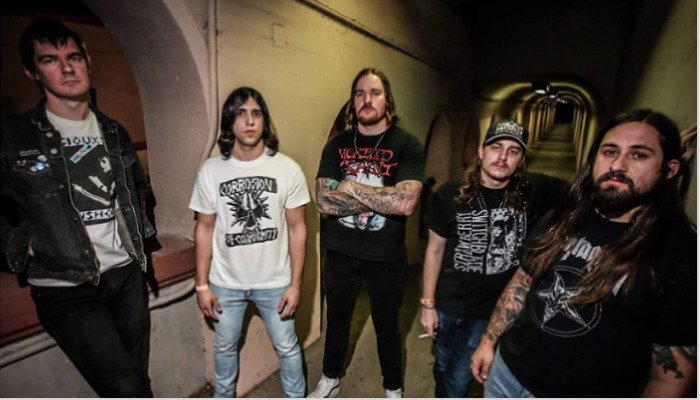 Power Trip cancel show due to member's bicycle accident