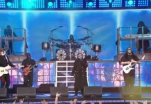 Slipknot, Jimmy Kimmel