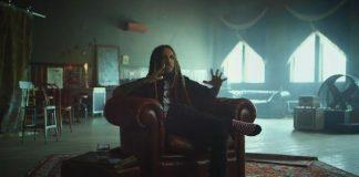 Korn, Brian Welch, LOUD KRAZY LOVE
