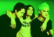 Waterparks 2019