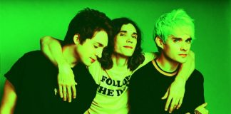 Waterparks 2019 dream boy fandom
