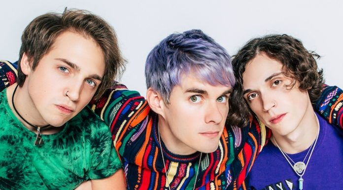Waterparks 2017