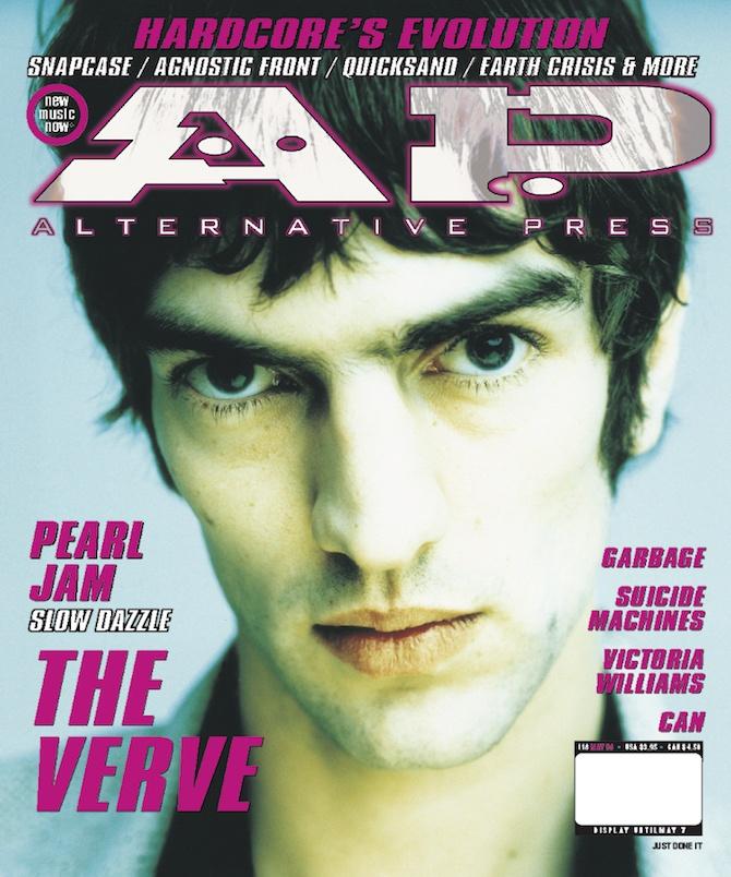 ap 118 the verve