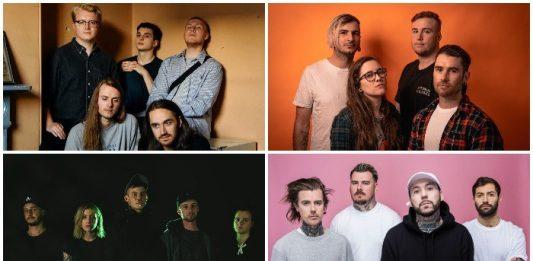 australian hardcore bands