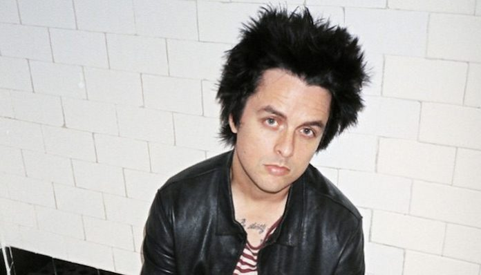billie joe armstrong, green day