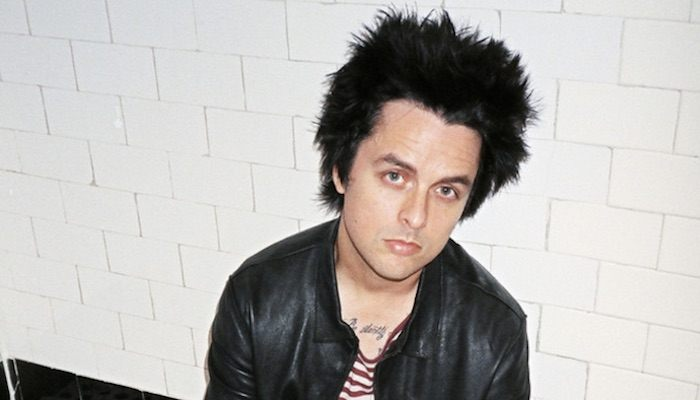Billie Joe Armstrong plays Green Day songs at intimate the Longshot gig