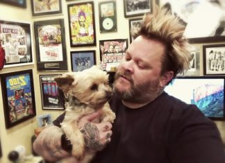 bowling for soup dogs