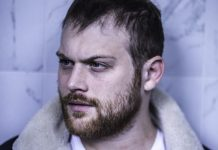 danny worsnop shades of blue