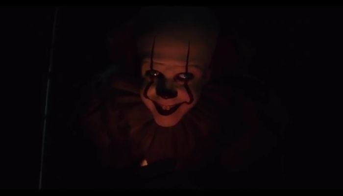 Jessica Chastain Faces Pennywise the Clown in 'IT Chapter Two' Trailer